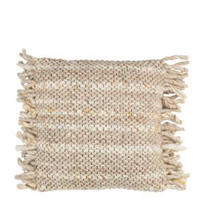 sierkussen Frills (45x45 cm)