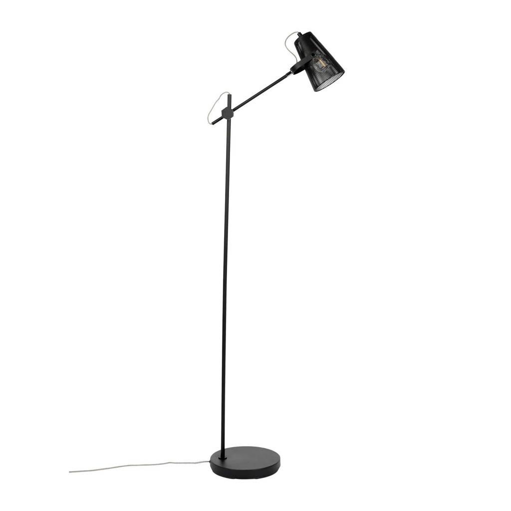 anytime vloerlamp Fokus, Zwart