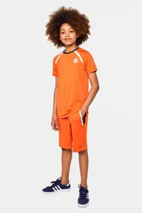 WE Fashion   sportshort neon oranje, Oranje