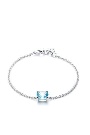 armband PDM1320818 zilver