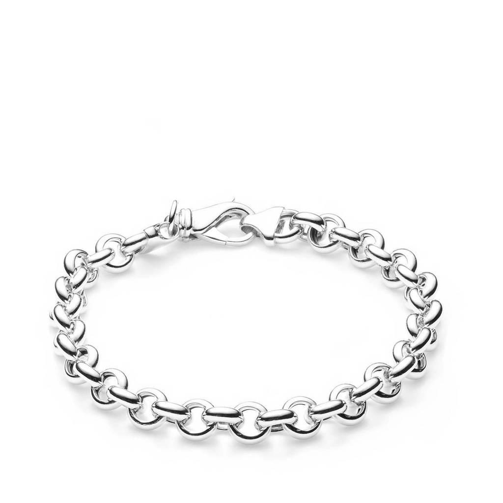 Parte di Me armband PDM1320708 zilver, Zilverkleurig