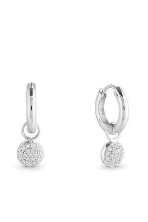 oorbellen PDM1326024 zilver