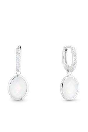 oorbellen PDM132872 zilver