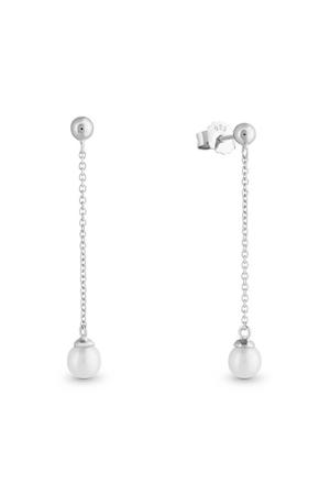 oorbellen PDM1329300 zilver