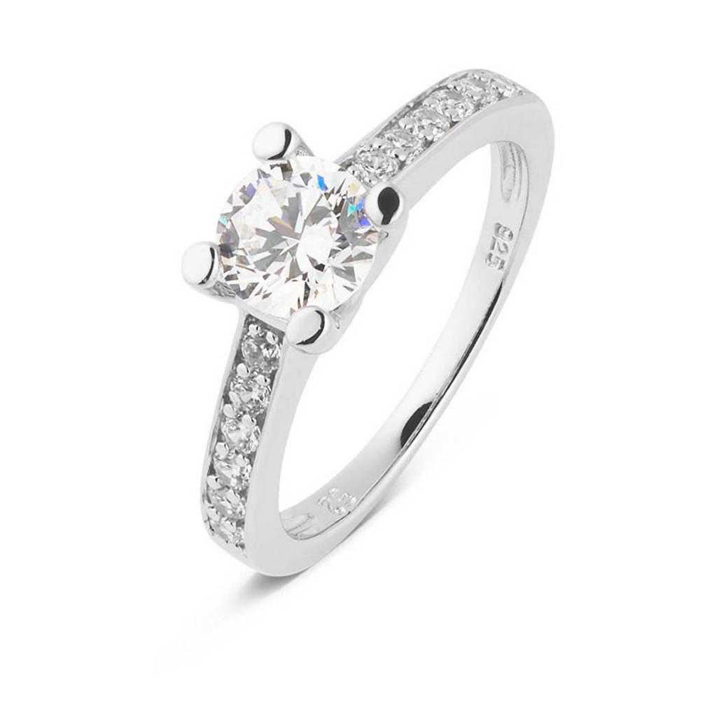 Parte di Me ring PDM1326597  zilver, Zilverkleurig