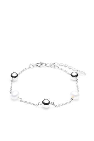 armband PDM1329301  zilver