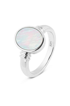 ring PDM1328099 zilver