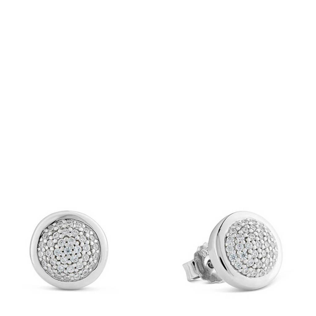 Parte di Me oorbellen PDM1327867 zilver, Zilverkleurig