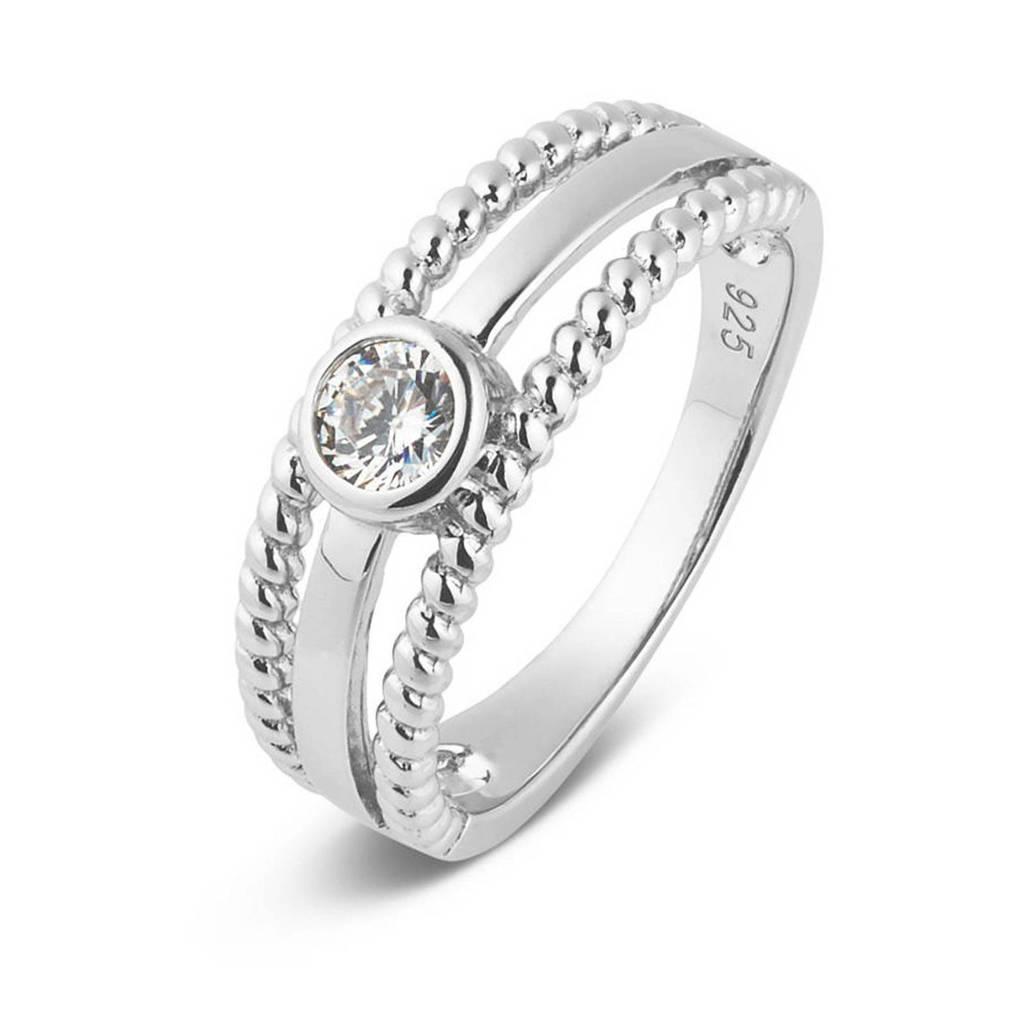 Parte di Me ring PDM1329257  zilver, Zilverkleurig