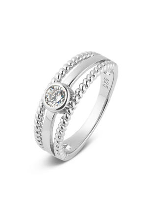 ring PDM1329257  zilver