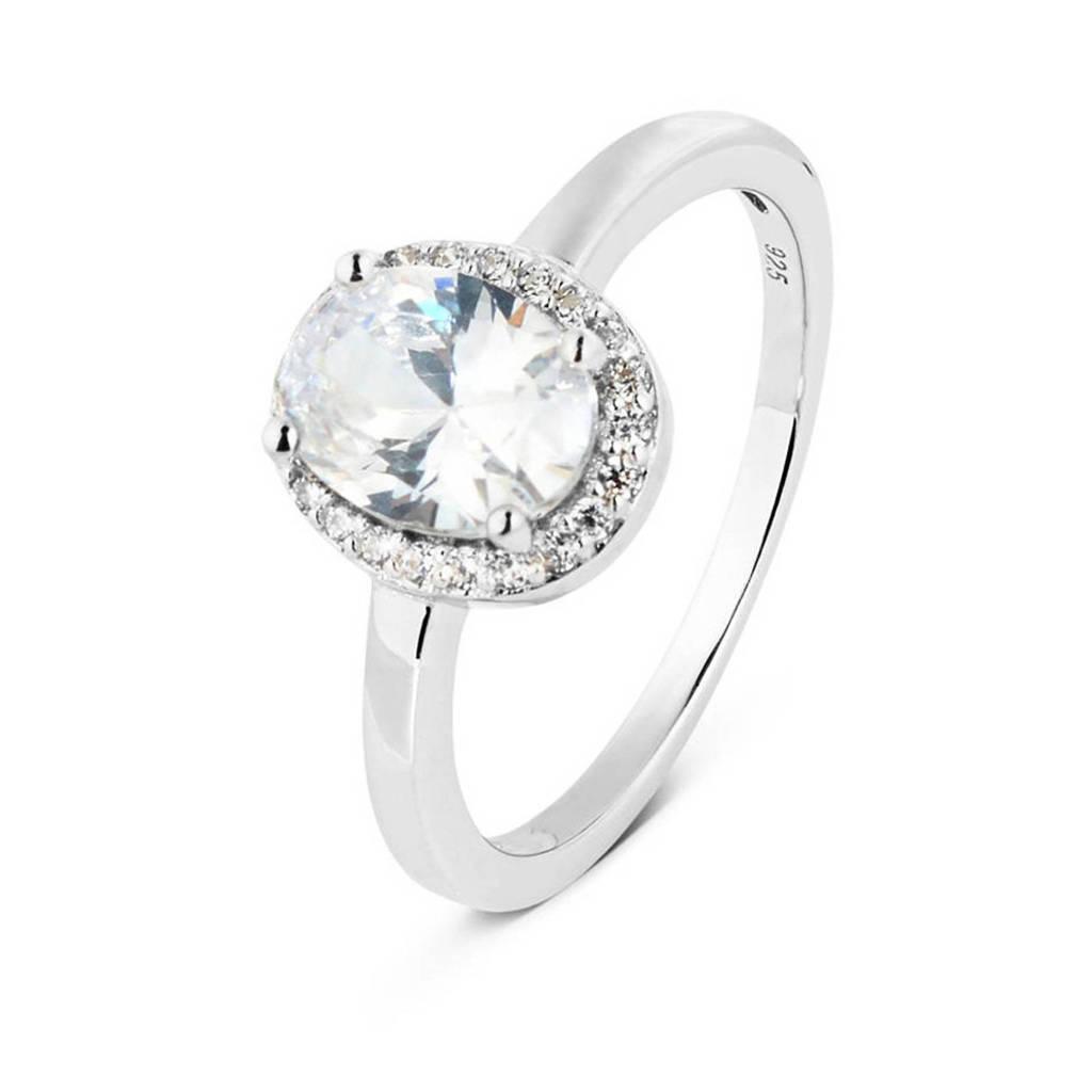 Parte di Me ring PDM1329272 zilver, Zilverkleurig