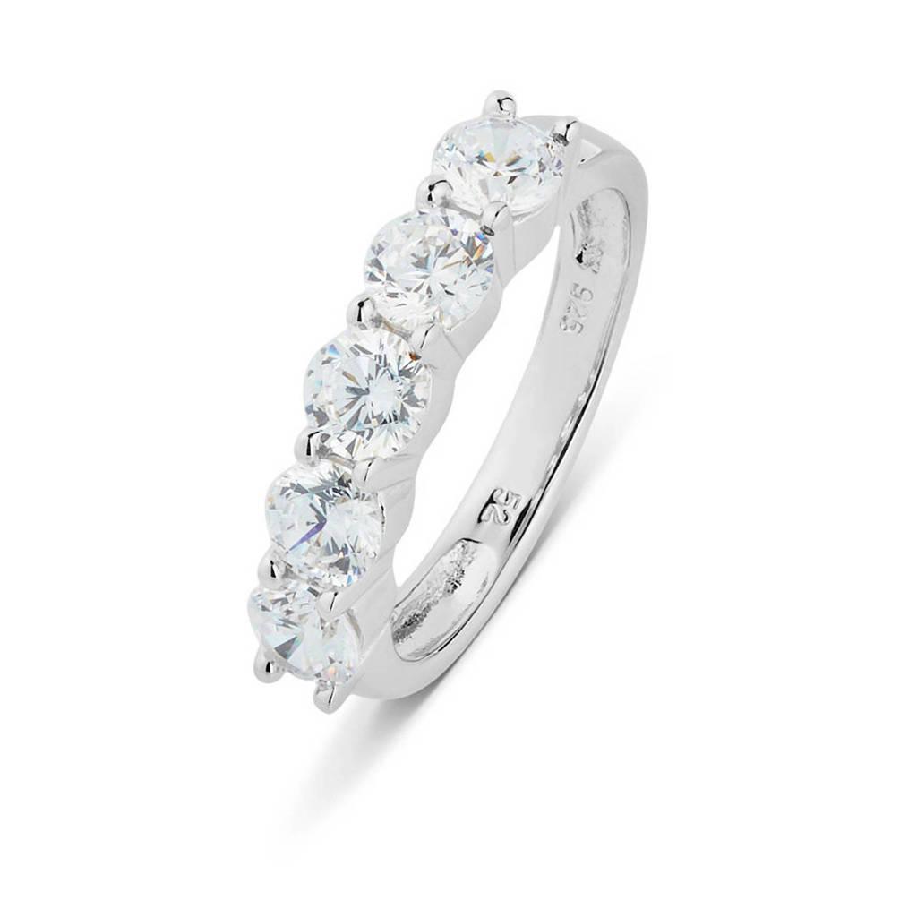 Parte di Me ring PDM1320231 zilver, Zilverkleurig