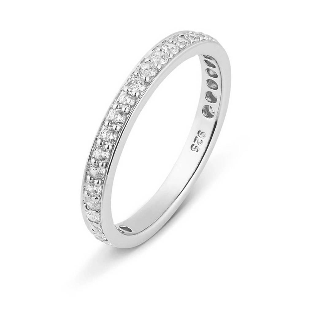 Parte di Me ring PDM1323871  zilver, Zilverkleurig