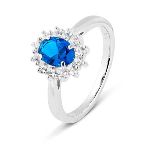 Parte di Me ring PDM1326686 zilver