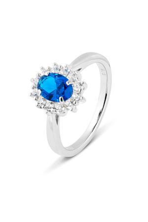 ring PDM1326686 zilver