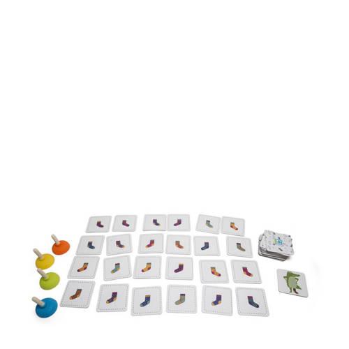 BS Toys kinderspel Crocs' Socks! 52 delig