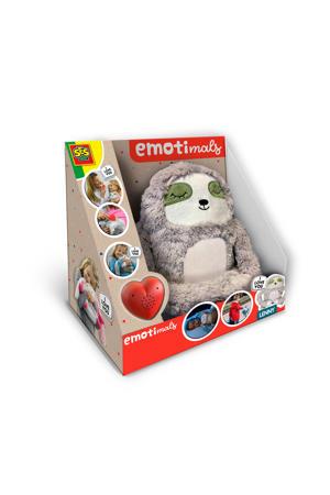 Emotimals - Lenny interactieve knuffel