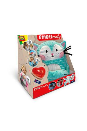 Emotimals - Pip interactieve knuffel