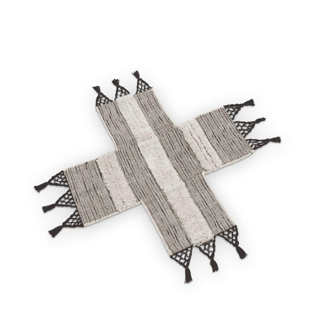 vtwonen vloerkleed Cross (90x90cm)  (90x90)