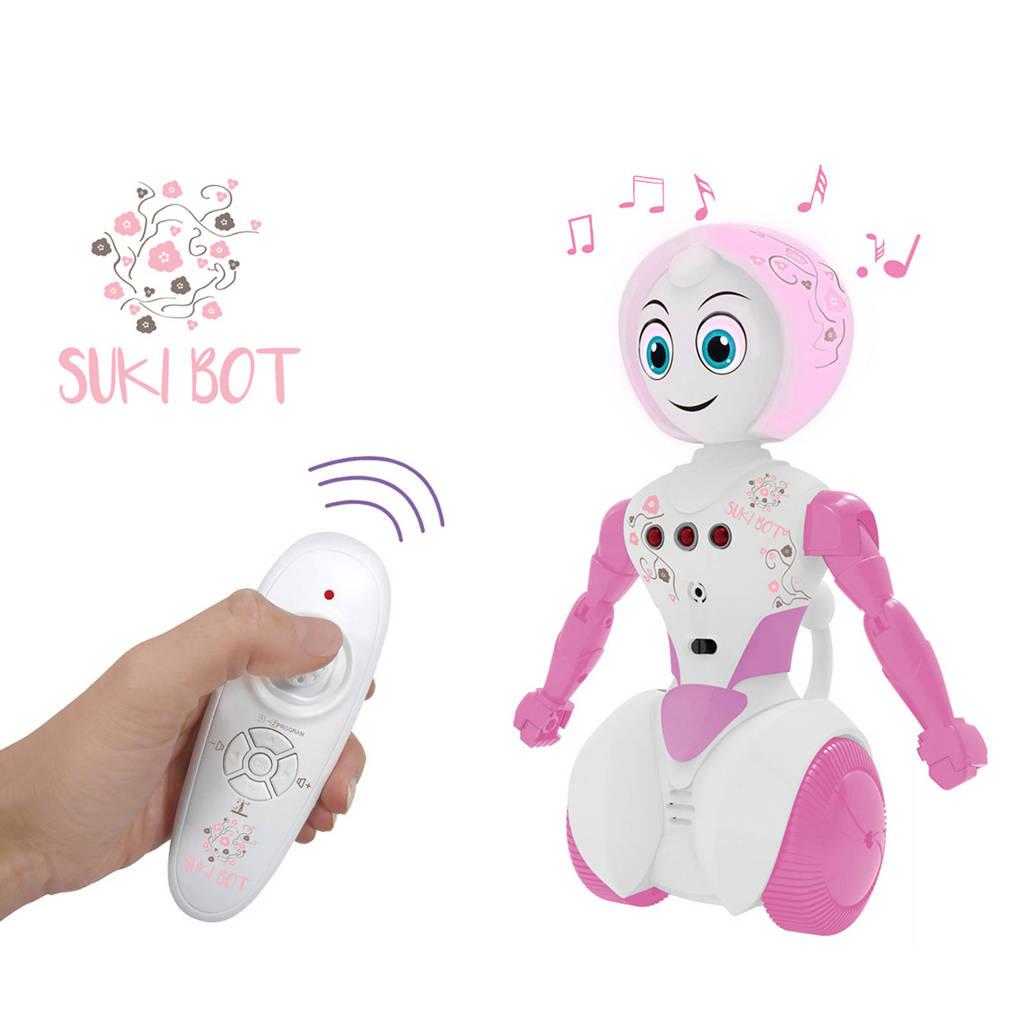 Gear2play  Suki Bot, Roze