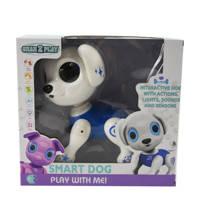 Gear2play  Robo Smart Puppy, Wit