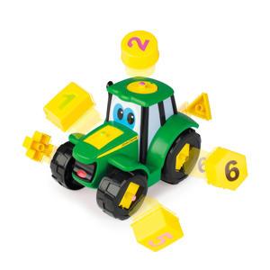 Leer -en Speel Johnny Tractor - John Deere