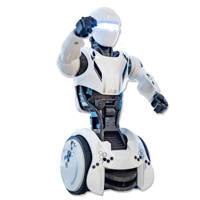 Silverlit  Junior 1.0 Robot, Wit