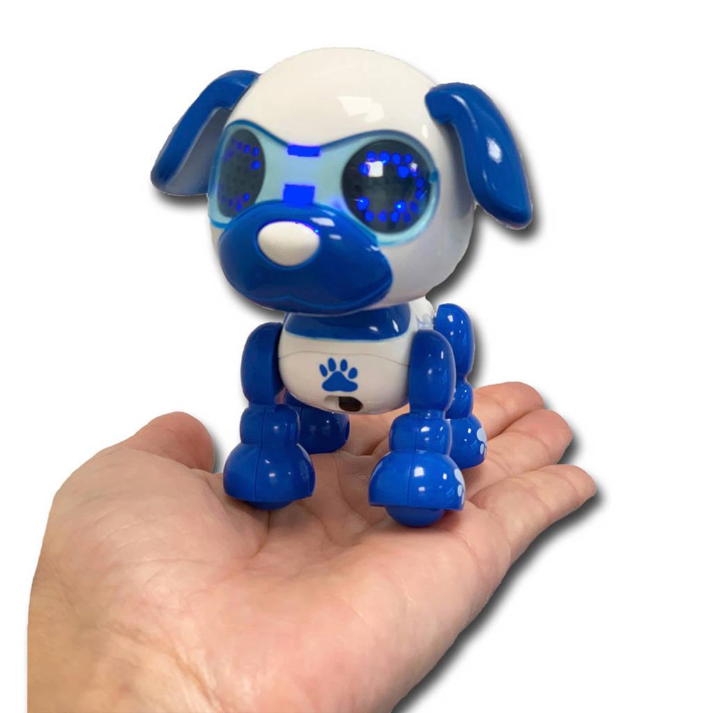 Gear2play  Robo Puppy, Blauw