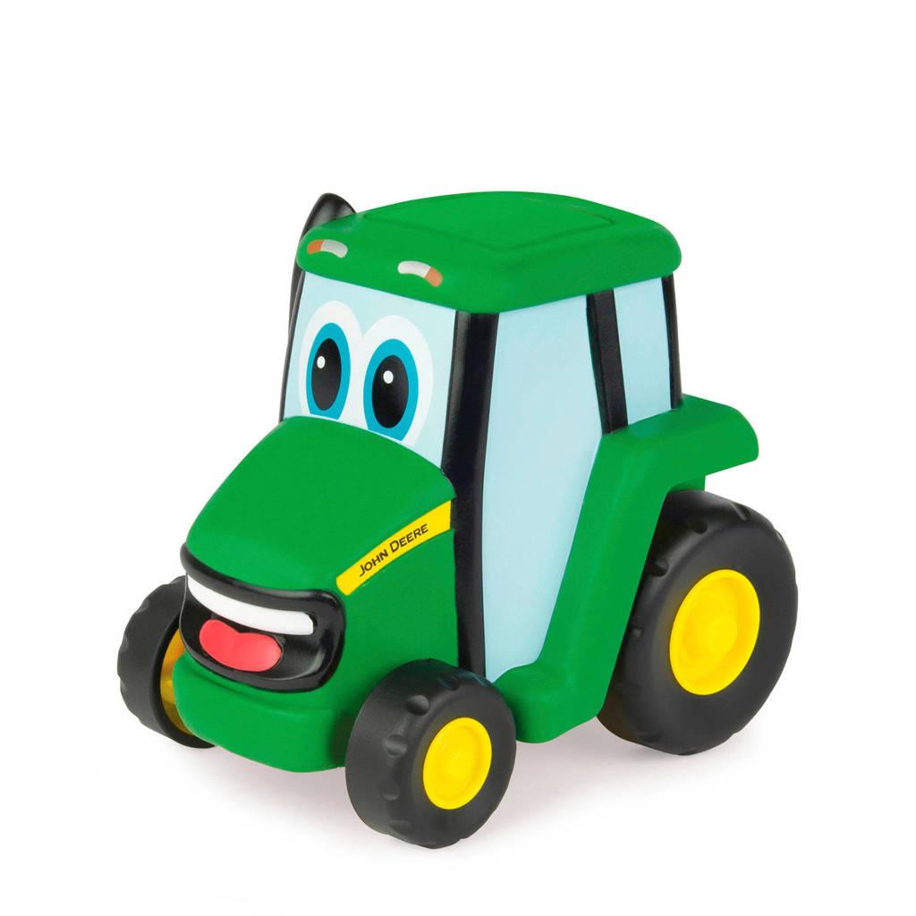 Tomy  Duw en Rol Johnny Tractor - John Deere