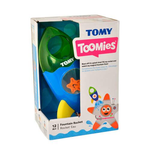 Badspeelgoed Tomy Schuimraket
