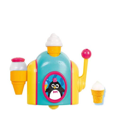 Schuim-ijsjes fabriek badspeelgoed