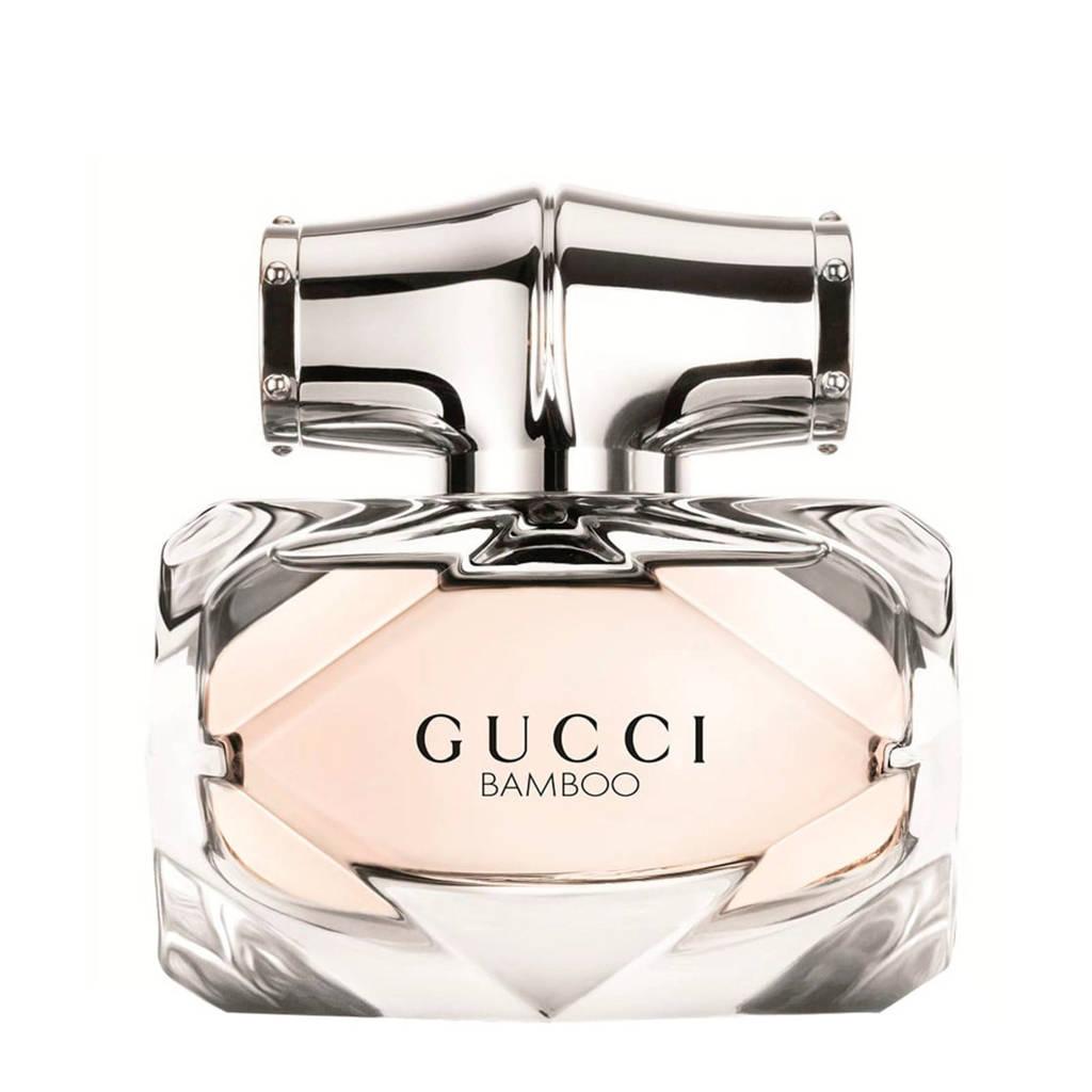 Gucci Bamboo W eau de toilette - 50 ml