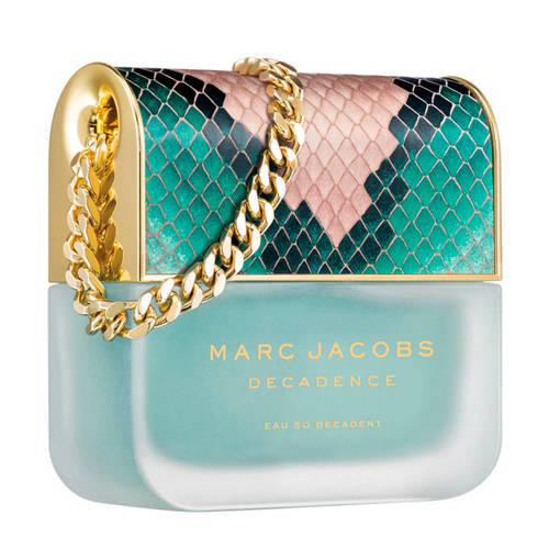 Marc Jacobs Decadence Eau So Decadent Eau de Toilette Spray 100 ml
