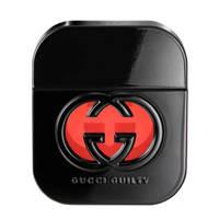 Gucci Guilty Black W eau de toilette - 30 ml