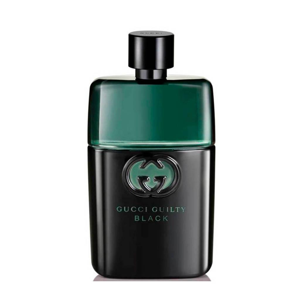 Gucci Guilty Black eau de toilette - 90 ml