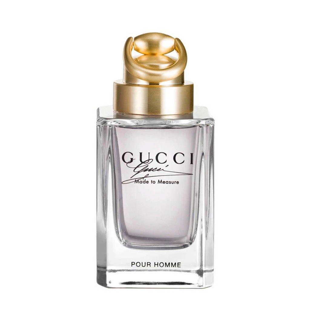 Gucci Made To Measure eau de toilette - 50 ml