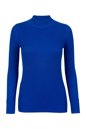 trui koningsblauw