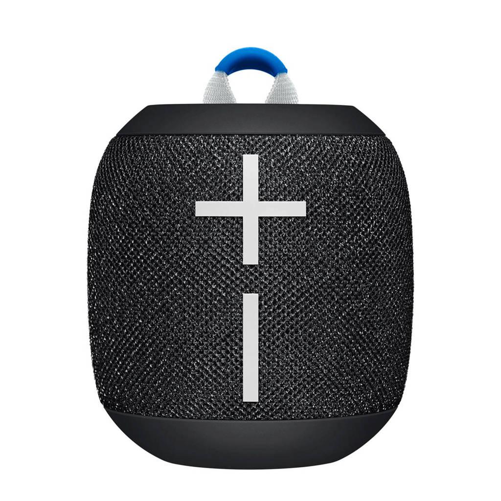 Ultimate Ears Wonderboom 2  Bluetooth speaker, Zwart