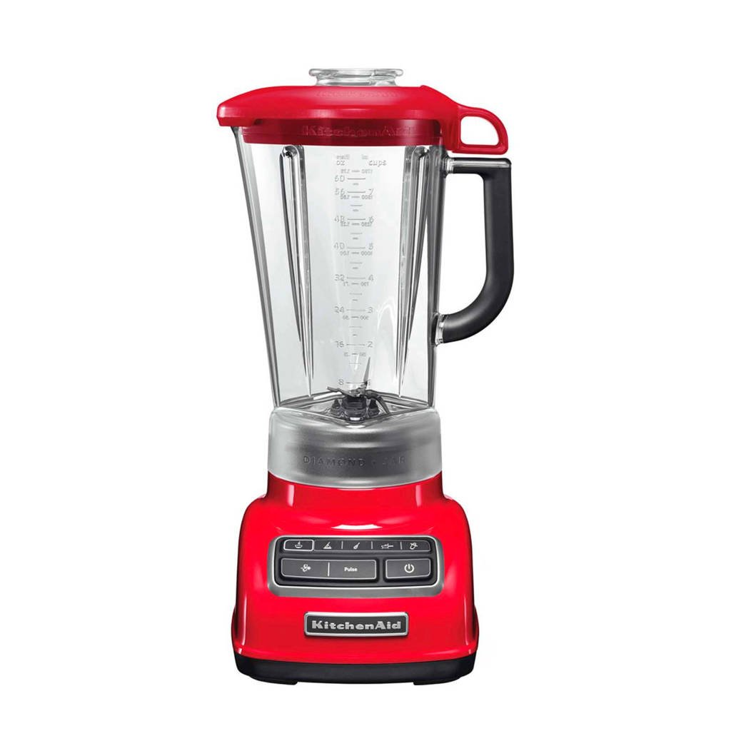 Kitchenaid 5KSB1585EER blender, Rood