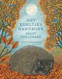 Het egeltjeshandboek - Sally Coulthard