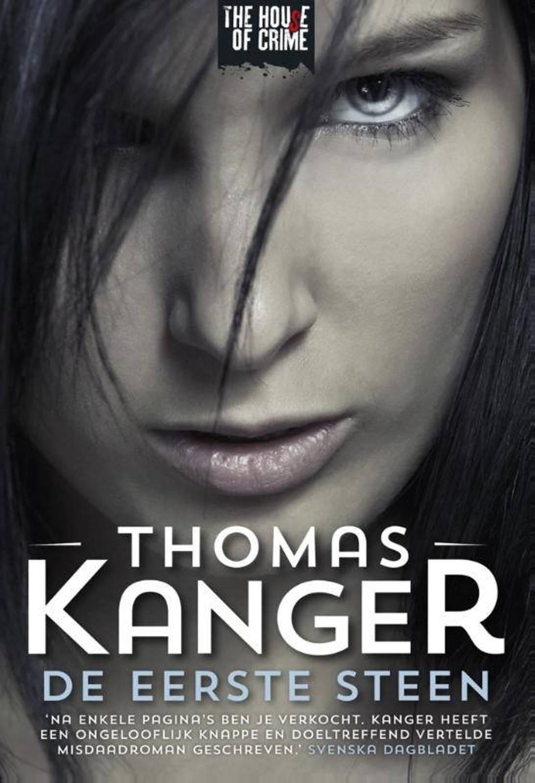 De eerste steen - Thomas Kanger