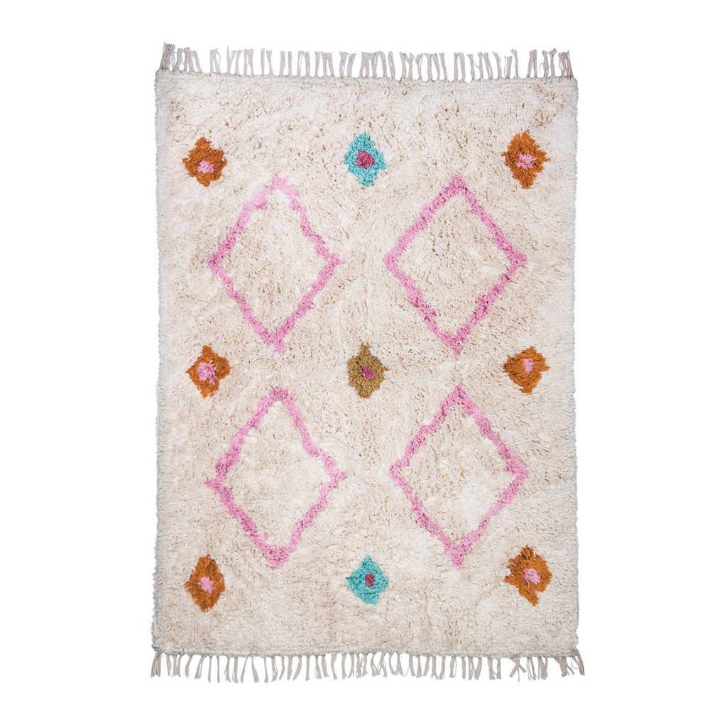 Tapis Petit vloerkleed Rug Fez  (120x160 cm), Multi