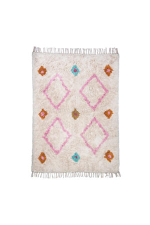 vloerkleed Rug Fez  (120x160 cm)