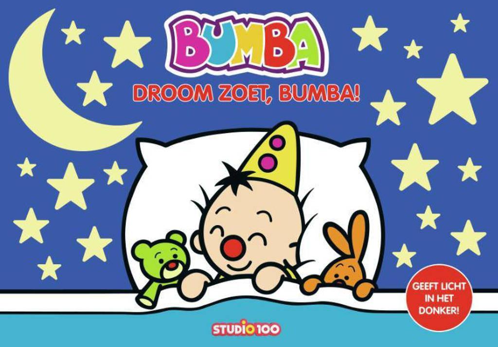 Bumba: Droom zoet, Bumba!