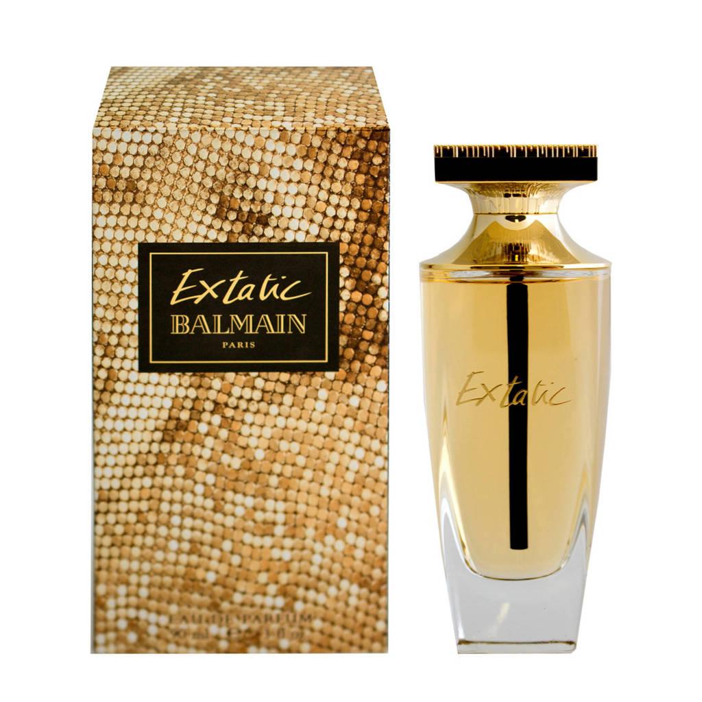 Balmain Extatic eau de parfum - 90 ml