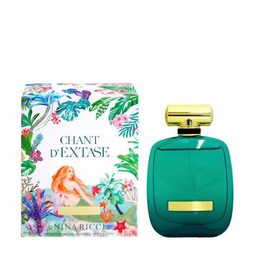 Nina Ricci Chant D'Extase eau de parfum 80 ml