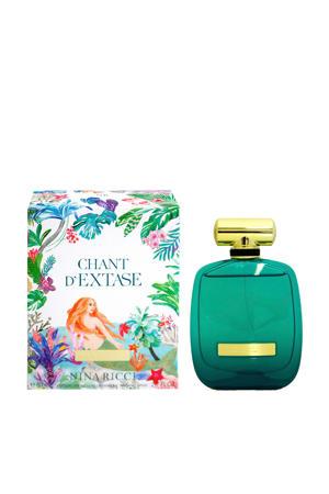 Chant D'Extase eau de parfum - 80 ml