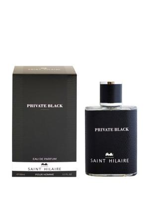 Private Black Pour Homme eau de parfum - 100 ml
