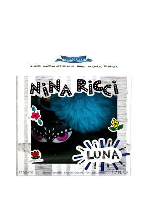 Luna Les Monstres Limited Edition eau de toilette - 50 ml