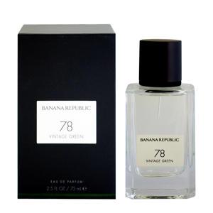 Icon Collection Vintage Green eau de parfum - 75 ml
